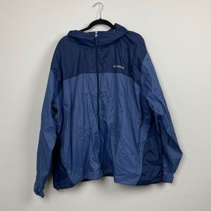 Colombia Men's Glennaker Lake™ Rain Jacket